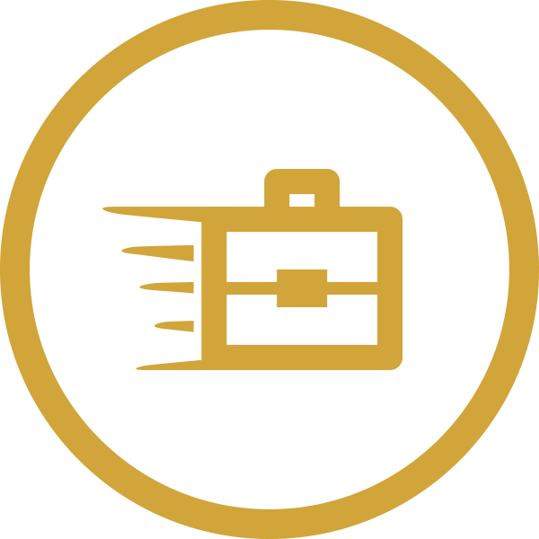 Project Delivery icon